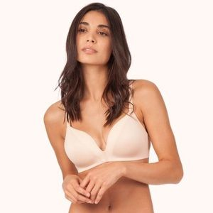 Lively Bra - All Day Deep V (no underwire)